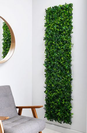 prospect plants mixed uv green wall